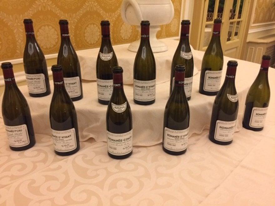 Fotogallery: Villa d'Este Wine Symposium
