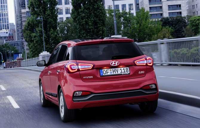 Hyundai i20 la promozione corre su Amazon