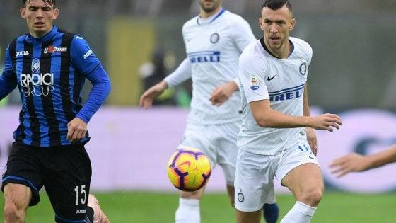 Inter, manca la qualità: Spalletti 'aspetta' Perisic e Nainggolan