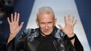 """Jean Paul Gaultier dice addio alle pellicce: """"Basta uccidere animali"""""""