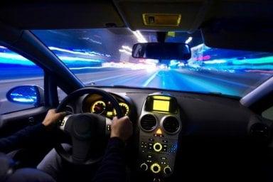 150 orari in autostrada, 400 morti l'anno in più