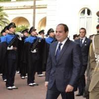 Libia: al via la conferenza di Palermo, giallo sulla presenza di Haftar