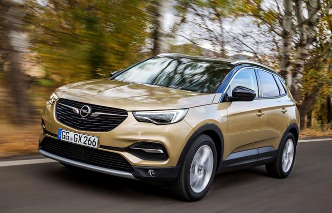 Opel, il piano PACE! funziona