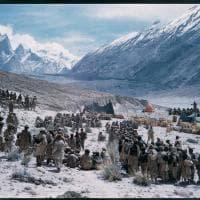 Himalaya 1958, la spedizione del CAI sul Karakorum attraverso gli scatti di Fosco Maraini