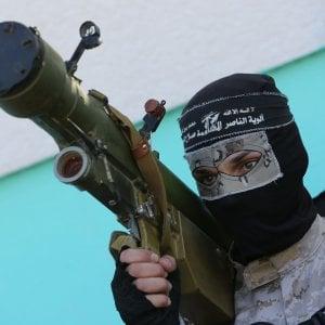Torna la violenza a Gaza: tre palestinesi morti e sette israeliani feriti