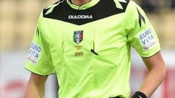 Arbitro aggredito, l'Aia dice stop alle designazioni nel Lazio