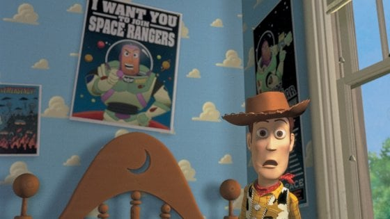 Toy Story 4: primo teaser trailer del film!