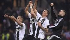 Juventus, la fiera delle disillusioni... altrui