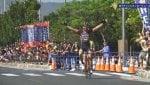"""Marangoni, prima vittoria proprio all'ultima gara: """"Favole esistono""""di COSIMO CITO"""
