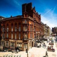 Liverpool, il nuovo console lancia sito per le aziende italiane
