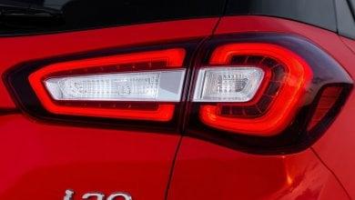 Hyundai i20 – I particolari