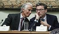 "Malagò vede Giorgetti  ""Volontà è evitare frattura"""