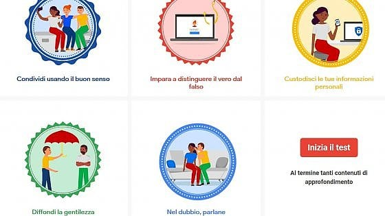 'Vivi internet, al meglio', progetto al via dalla Lombardia