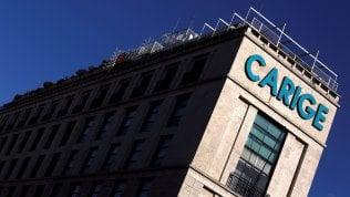 Carige, approvato rafforzamento da 400 milioni. Dal fondo interbancario ok a sostegno