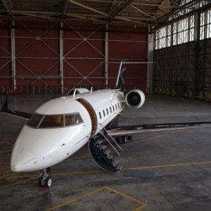 Volare low cost su un aereo privato? Con il flight sharing ora si può
