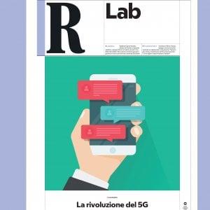 Su RLab la rivoluzione del 5G