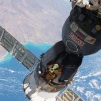 Gli uomini tornano a volare sulla Soyuz, si parte il 3 dicembre