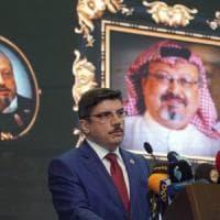 """""""Operazione completata, dillo al capo"""": l'audio che proverebbe la regia saudita della..."""