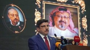 """""""Operazione compiuta, dillo al capo"""": l'audio sul caso Khashoggi"""