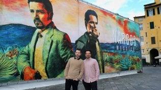 "Luna e Peña: ""Una guerra in Messico. I veri criminali? I politici"""
