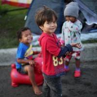 Minori, le prime vittime della crisi economica: i bambini sono i più poveri