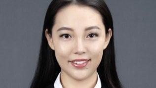 """Vivian Liu: """"Guerra hi-tech Usa-Cina? Occasione per l'Europa"""""""
