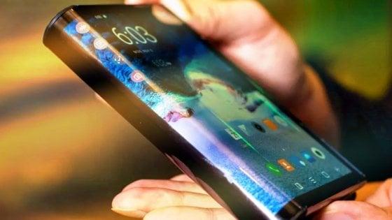 Galaxy F, il pieghevole di Samsung ha un prezzo e una data d