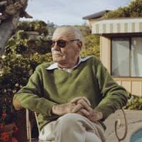 """Stan Lee: """"Sono contento della mia vita"""""""