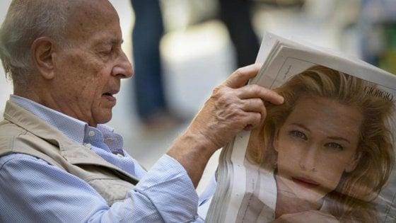 Gli italiani hanno guadagnato 10 anni di vita in quattro decenni