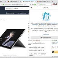 Firefox lancia il comparatore di prezzi attento alla privacy