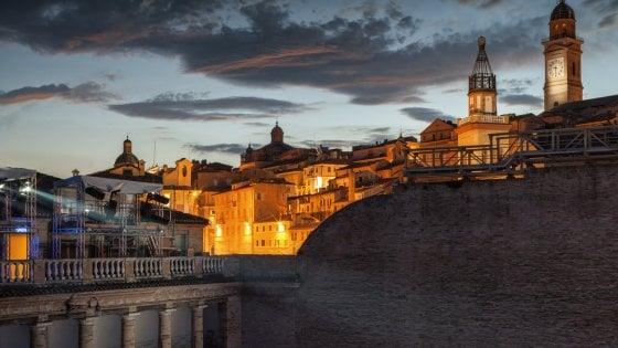 Un itinerario per scoprire Lorenzo Lotto nelle Marche