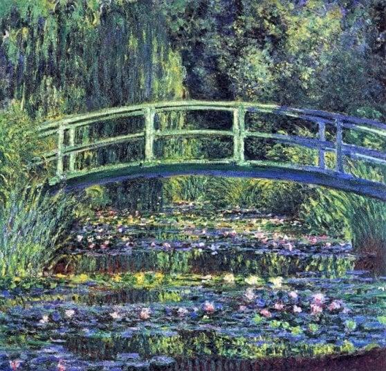 Non si nasce pittori pop:  la lunga gavetta di Monet, padre dell'impressionismo