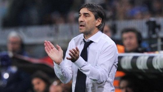"""Genoa, Preziosi conferma Juric: """"Ma il derby per lui sarà molto importante"""""""