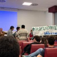 Clima, il convegno dei negazionisti alla Sapienza di Roma. Ma in sala ci