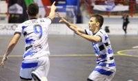 Champions su Rep Tv Sport: l'Acqua&Sapone vuole le F4
