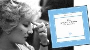 Mina, ecco il nuovo album: ed è ancora un omaggio a BattistiAnteprima 'Il tempo di morire'