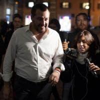 """Manovra, vertice a Palazzo Chigi. Salvini: """"Se all'Ue non va bene tiriamo avanti lo..."""