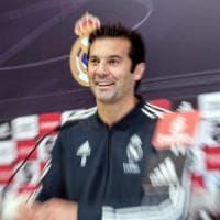 Real Madrid, Solari ha convinto Perez: contratto fino al 2021