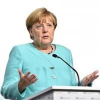 Il Pil della Germania in frenata: -0,2% nel terzo trimestre