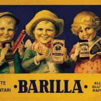 Quanta nostalgia in quei fotogrammi: le foto dell'archivio Barilla