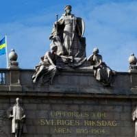 Svezia, crisi al buio. Sfiducia al conservatore Kristersson