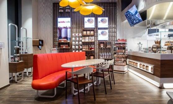 Nutella alla conquista di New York apre la caffetteria per i fan della crema piemontese