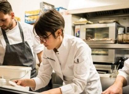 Rivoluzione da Marzapane: Alba Estevez se ne va, e la cucina diventa pop