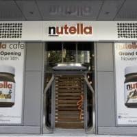 Nutella alla conquista di New York: apre la caffetteria per i fan della crema piemontese
