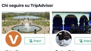 TripAdvisor diventa social