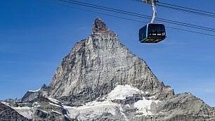 Cervinia-Zermatt: le novità