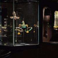 Furto di gioielli al Palazzo Ducale di Venezia, uno degli arrestati evade in Croazia e...