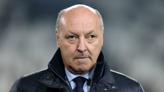 """Inter, l'ad Antonello """"aspetta"""" Marotta: """"Ma finché non c'è la firma..."""""""