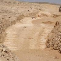 """""""Così gli egizi costruirono la piramide di Cheope"""""""