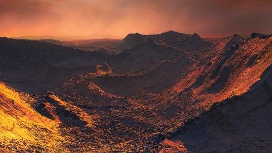 La stella di Barnard non è più sola: scoperto il secondo esopianeta più vicino a noi